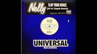 Flap Your Wings (DJ AJ Twerk Remix)