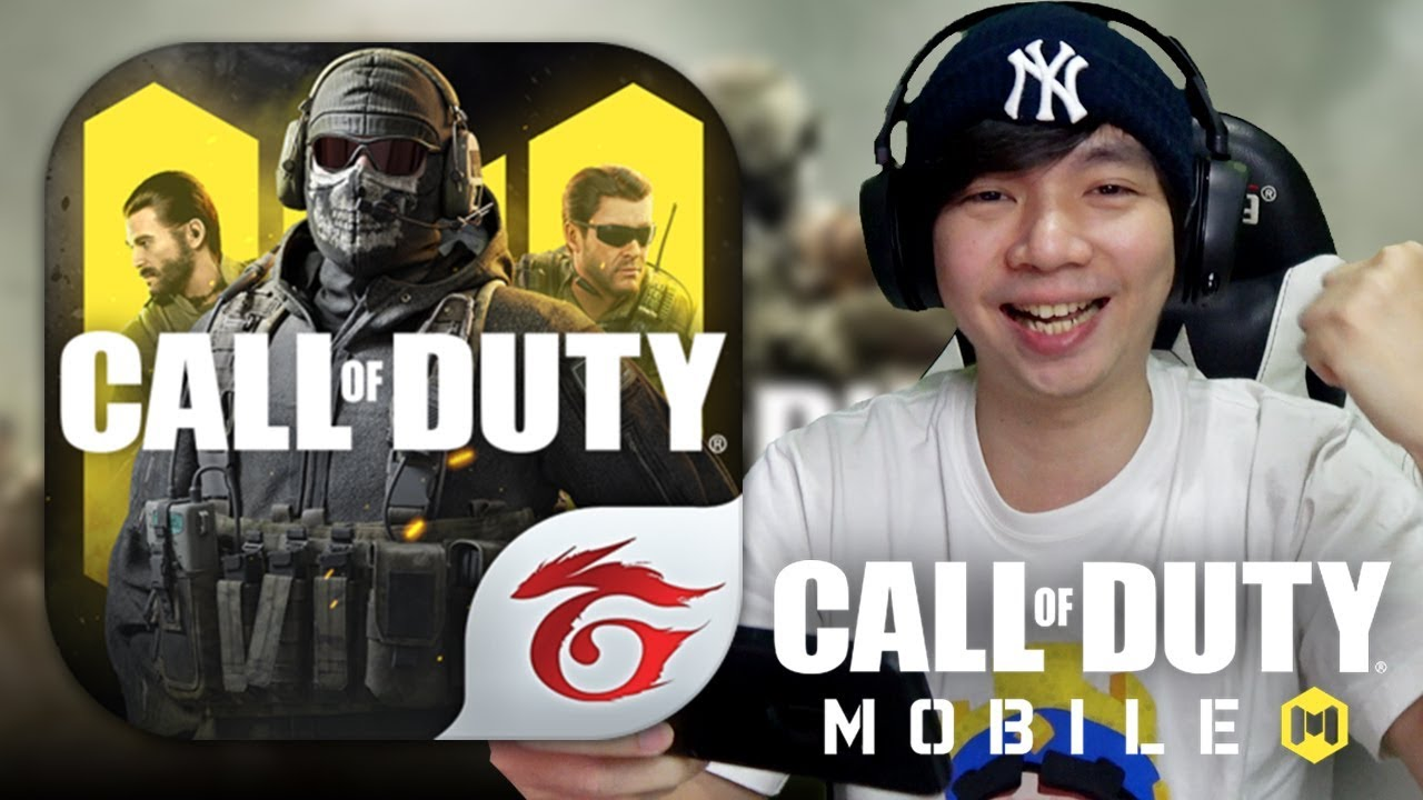 Greget Kalo Main Ini – Call Of Duty Mobile Garena Indonesia