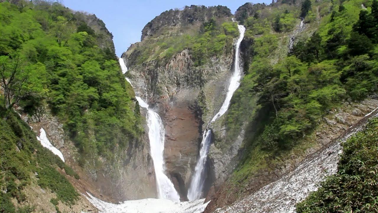 「称名滝」の画像検索結果