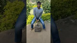 Gotta See Vicky pahilwan rare video ? || Golconda Fort || Hyderabad
