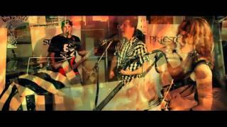 Störte Priester - Feuer Schnaps Benzin (Official HD Video) 2011