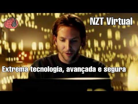 NZT VIRTUAL a Tecnologia que nos Surpreendeu