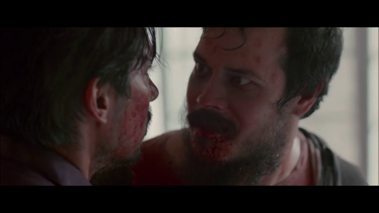 Download Apartment Fight Scene Part 2 - The Night Comes for Us