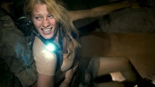 PYRAMIDE Extrait du Film (Horreur - 2015)