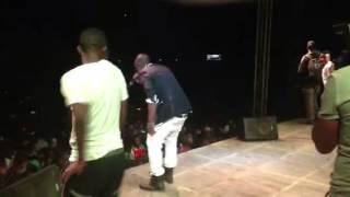 Ommy Dimpoz Live Mtwara