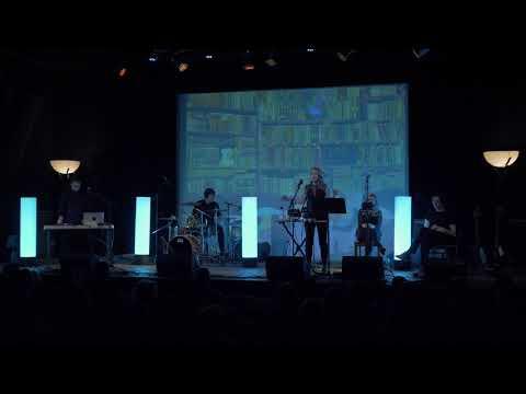 Ashantiva - The 2017-18 Cedar Commissions (Full Performance)