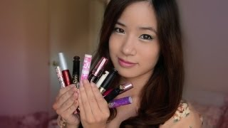 Japanese Mascaras Review & Recommendation