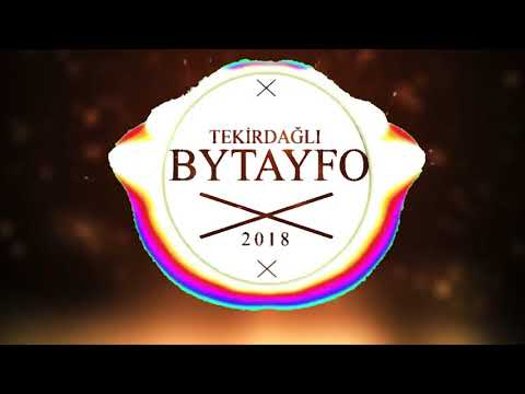 Tekirdağlı ByTayfo -Ritim Şhow 2018 ( Official Video )