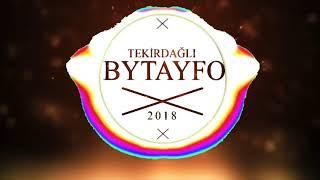 Gambar cover Tekirdağlı ByTayfo -Ritim Şhow 2018 ( Official Video )