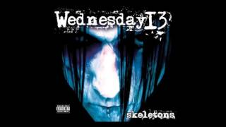 Watch Wednesday 13 Put Your Death Mask On video