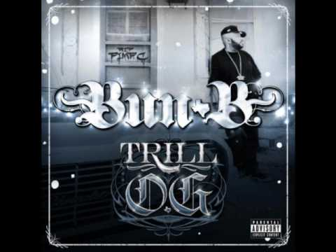 Bun B - Just Like That (Trill O.G.) Lyrics [ft. Young Jeezy]