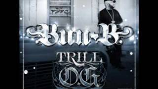 Watch Bun B Just Like That video