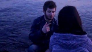 Soğuktan Dondum - Mervan Çetin ( Official Video Klip 2016 ) #Yeni##