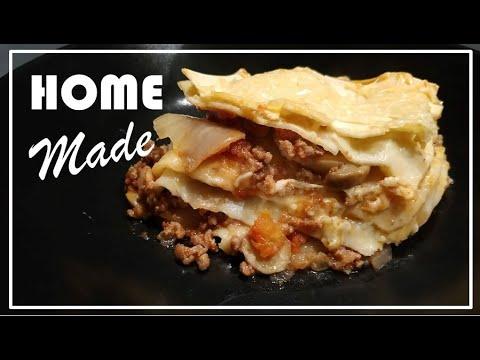lasagnes-maison-(boeuf,-tomate,-béchamel)