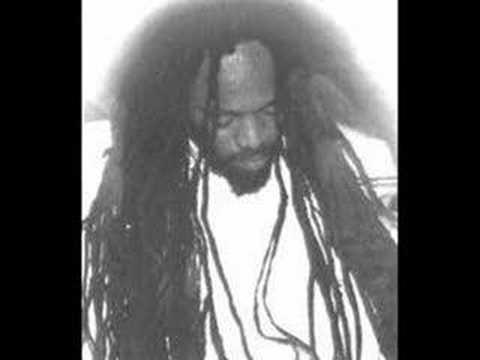 Black Uhuru I love king selassie