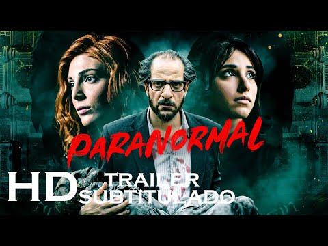 Paranormal Trailer SUBTITULADO (HD) Serie de Terror de Netflix