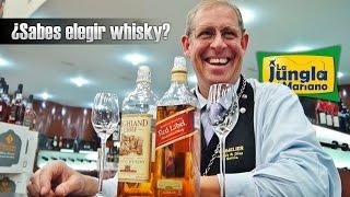 ¿Sabes elegir whisky? thumbnail