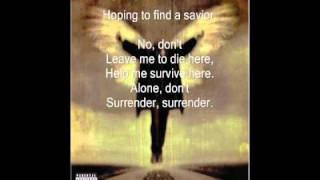 Breaking Benjamin - Evil Angel (Lyrics)