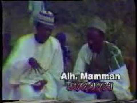 Hira da Alhaji Dr Mamman Shata Katsina