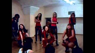 Школа танцев stylelaw - Открытый урок - №1 go-go