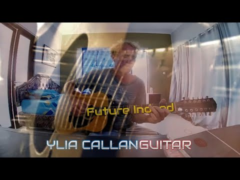Future Indeed 360 Acoustic Live Recording by Ylia Callan Guitar