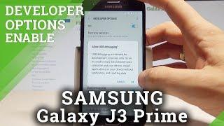 Galaxy J3 Orbit Twrp