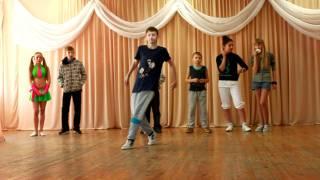 """Танцевальный конкурс """"Battle"""" - 2 тур (Импровизация)"""