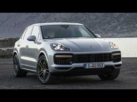 2018 Porsche Cayenne : Five things you need to know - Automotive Zone