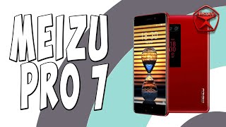 Meizu PRO 7, так ли он хорош? Косяки и плюсы / от Арстайл /