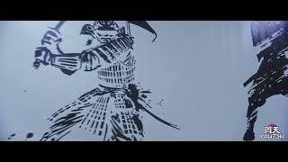(Клип) Мотивация каратэ киокушинкай  - Миша Маваши