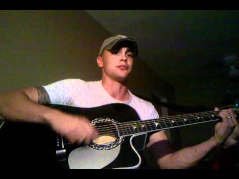 "Kid Rock ""Midnight Train to Memphis"" Cover by Dallas Chastain"