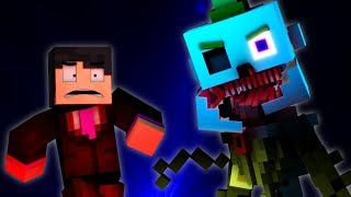 Trust Me Minecraft FNAF SL Music Video Song by CK9C