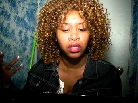 JoJo Disaster Lyrics     by GloZell