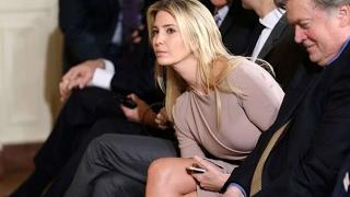 Se derrumban las ventas de los productos de la marca Ivanka Trump thumbnail