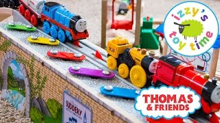 Thomas and Friends | Thomas Train Musical Melody with Brio Imaginarium | Fun Toy Trains for Kids