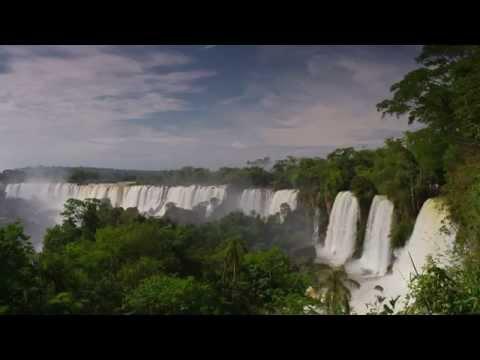 Cataratas del Iguazú, maravilla del mundo - Argentina por vos