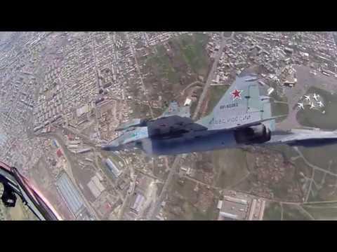 Русские летчики в Армении