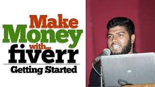 How To Create Fiverr Gig Image And SEO Part-1