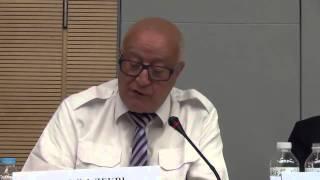 « Laïcité et Islams » (9/14) - Abdallah Zekri