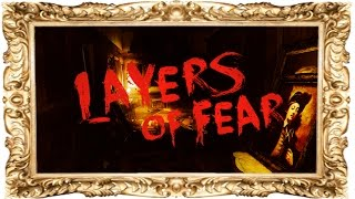Lаyers of Fear [2] - Секси тётя ;)
