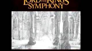 The Lord Of The Rings Symphony - Movement III (2011) -