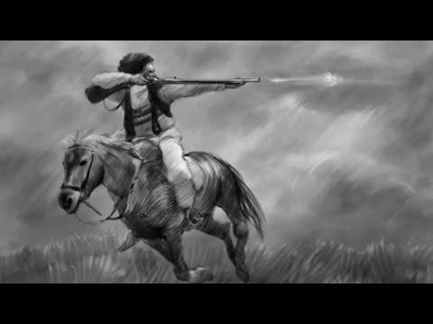 Abichu The Young Ethiopian War Hero