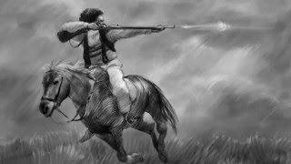 Abichu (አቢቹ) The Young Ethiopian War Hero - Bora Multimedia