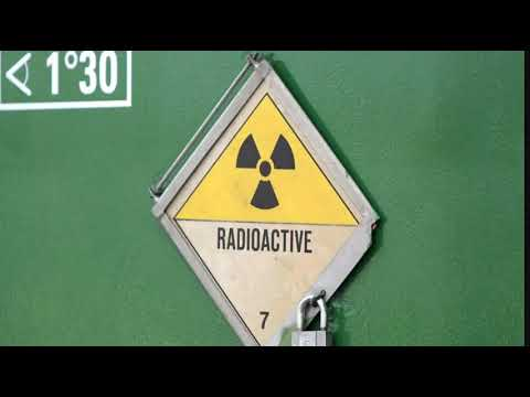 Weapons Grade Plutonium Goes Missing From Idaho State University