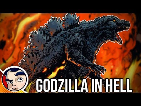 Godzilla In Hell  Complete Story