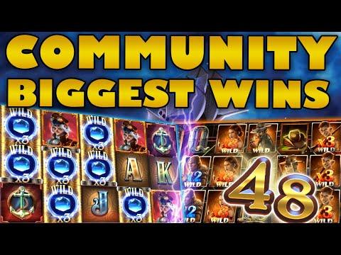 Community Biggest Wins #48 / 2019