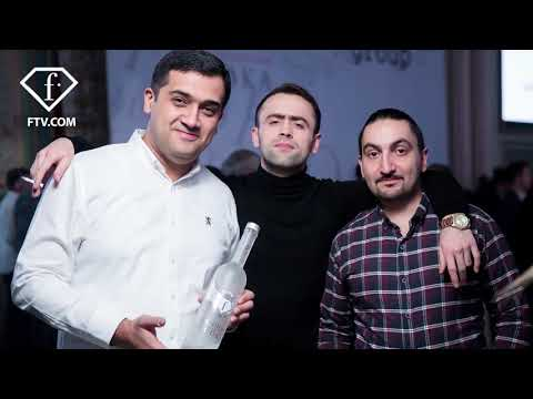 F-Vodka and Elite Group Party, Baku 2019
