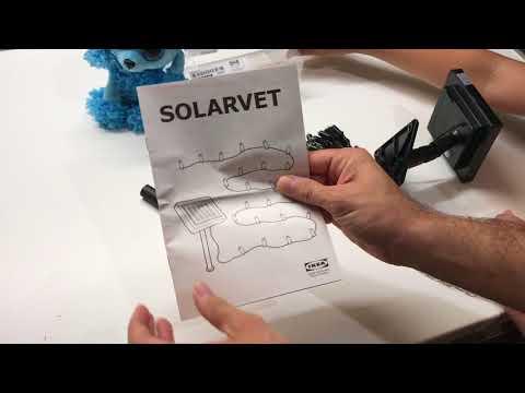 Το ΙΚΕΑ μας άναψε τα λαμπάκια - IKEA