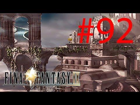 Guia Final Fantasy IX (PS4) - 92 - Recuerdos Entrelazados
