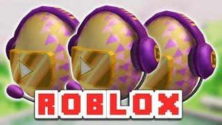 Roblox Video Star Egg Alımı | Basit Yol!!